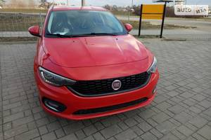 Fiat Tipo 1.4 МТ (95 л.с.) Street 2019