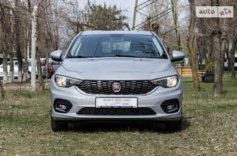 Fiat Tipo 2020 Mid+
