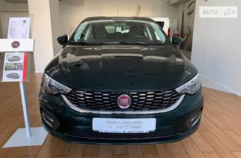 Fiat Tipo 2020 Mid