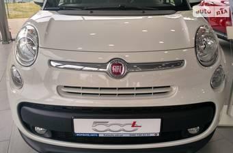 Fiat 500 L 1.3D MultiJet АT (85 л.с.) 2017