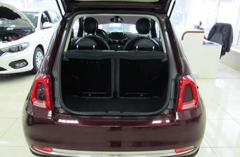 Fiat 500 2017 Lounge