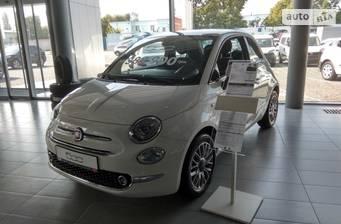 Fiat 500 2019 Lounge