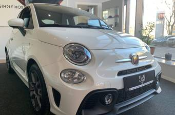 Fiat 500 595 Abarth AT (165 л.с.) 2019