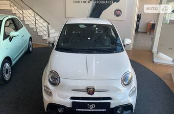 Fiat 500 2019 Turismo