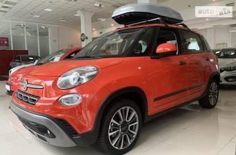 Fiat 500 2018 Pop Star