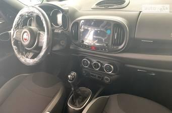 Fiat 500 2017 Pop Star