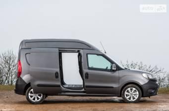 Fiat Doblo груз. New Maxi XL 1.6D МТ (105 л.с.) 2019