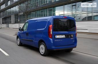Fiat Doblo груз. New Maxi 1.6D МТ (105 л.с.) 2017