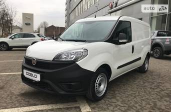 Fiat Doblo груз. New Maxi 1.4 МТ (95 л.с.) 2019