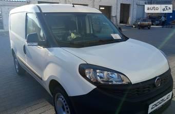 Fiat Doblo груз. New 1.4 МТ (95 л.с.) 2019
