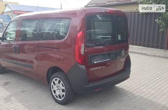Fiat Doblo груз. 2020 Active Lungo N1