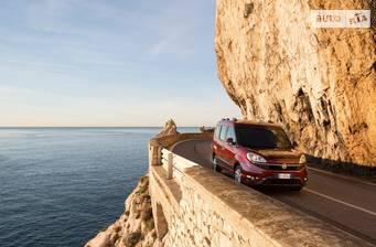 Fiat Doblo Panorama 2020 Pop