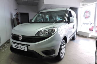 Fiat Doblo Panorama New 1.4 MT (95 л.с.) 2017