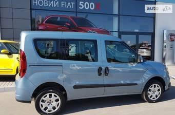 Fiat Doblo Panorama New 1.4 MT (95 л.с.) 2019