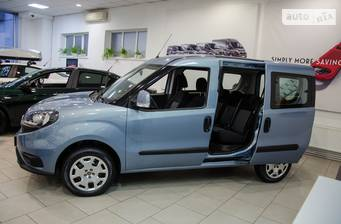 Fiat Doblo Panorama 2019 Pop