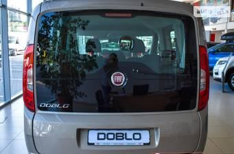 Fiat Doblo Panorama 2019