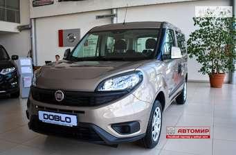 Fiat Doblo Panorama 2019 в Винница