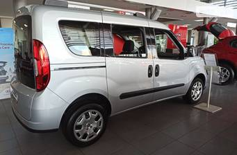 Fiat Doblo Panorama 2019 Easy