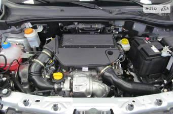 Fiat Doblo пасс. New Maxi 1.3D MT (90 л.с.) 2018