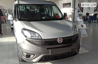 Fiat Doblo пасс. 2020 Individual