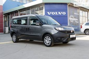 Fiat Doblo пасс. 2019 Active Lungo M1
