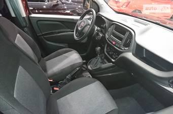 Fiat Doblo пасс. 2019 Individual