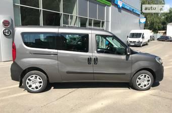 Fiat Doblo пасс. 2019 Active Lungo N1