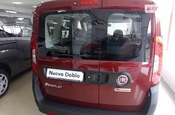 Fiat Doblo пасс. 2019