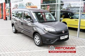 Fiat Doblo пасс. New Maxi 1.4 MT (95 л.с.) 2020