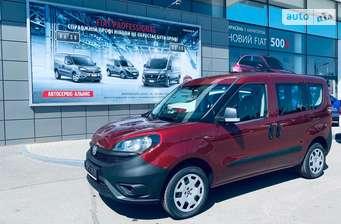 Fiat Doblo пасс. 2019 в Полтава