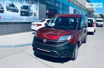 Fiat Doblo пасс. 2019 Active Corto