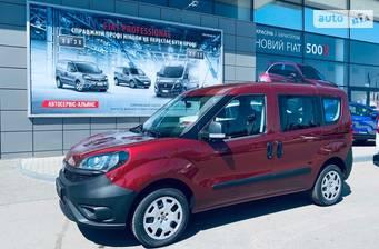 Fiat Doblo пасс. New 1.4 MT (95 л.с.) 2019