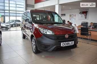 Fiat Doblo пасс. 2020 в Винница