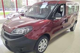 Fiat Doblo пасс. 2020 в Житомир