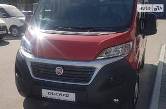 Fiat Ducato груз. 2019