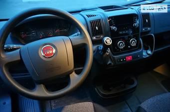 Fiat Ducato пасс. 2020