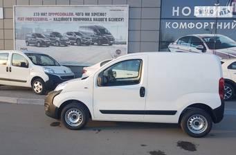 Fiat Fiorino груз. 1.4 МТ (77 л.с.) 2019