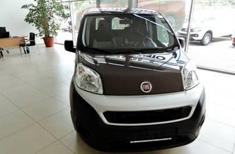 Fiat Fiorino пасс. 1.3D MT (75 л.с.) 2017