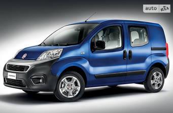 Fiat Fiorino пасс. 1.4 МТ (77 л.с.) 2018