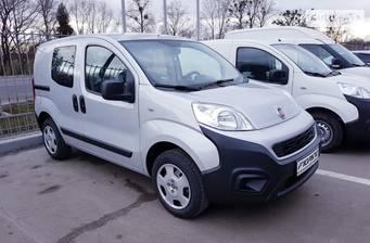 Fiat Fiorino пасс. 1.4 МТ (77 л.с.) 2019