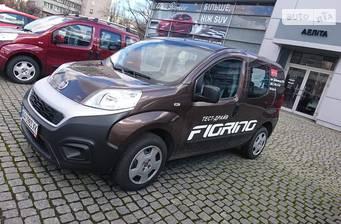 Fiat Fiorino пасс. 2018 Combi Elegant