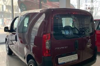Fiat Fiorino пасс. 2019 Individual