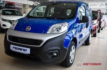 Fiat Fiorino пасс. 1.4 МТ (77 л.с.) 2020
