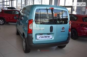 Fiat Fiorino пасс. 2019 Combi Elegant