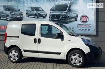 Fiat Fiorino пасс. 2020 в Полтава