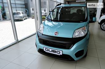 Fiat Qubo пасс. 1.3D MultiJet MT (75 л.с.) 2018