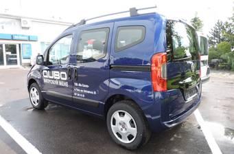 Fiat Qubo пасс. 2018 Easy