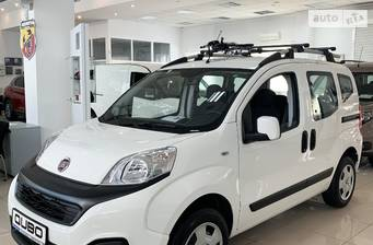 Fiat Qubo пасс. 2019 Individual