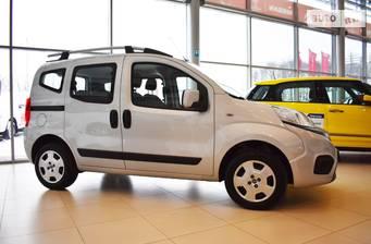 Fiat Qubo пасс. 2019 Easy