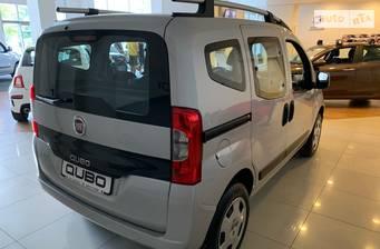 Fiat Qubo пасс. 2020